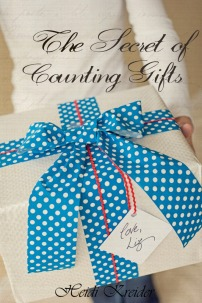 the secret of counting gifts
